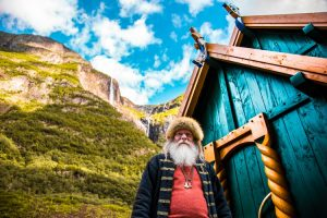 The 10 Strange Rituals Vikings Practiced