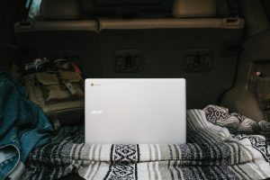 Why a Chromebook Is the Ultimate Laptop for Writers