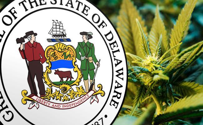 Delaware's Legal Marijuana Program Is Off to a Slow Start