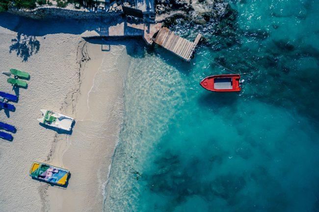Albania Riviera trip