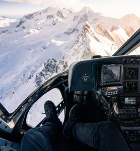 10 Considerations Before You Take a Helicopter Tour