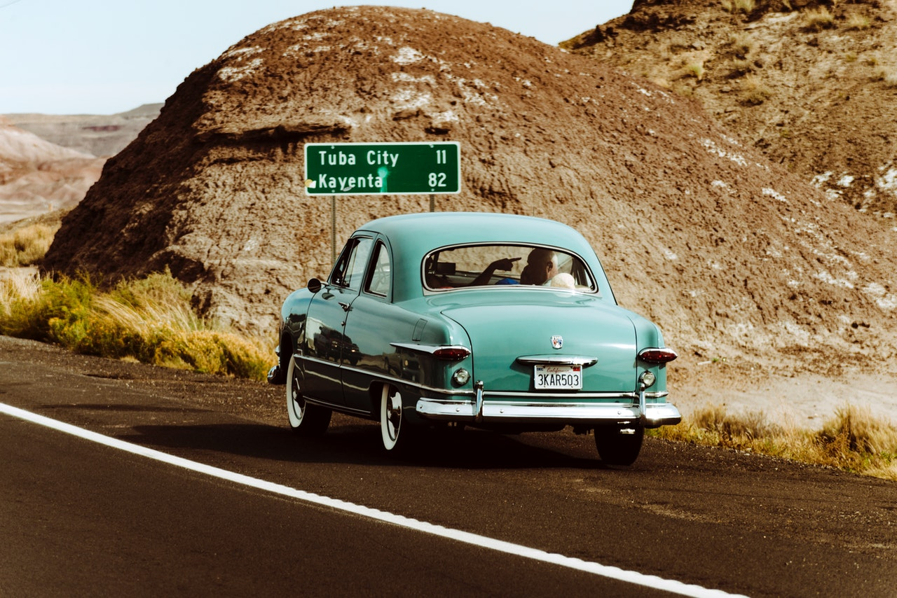 Longing For A Road Trip? Here's How You Can Plan The Trip Of A Lifetime