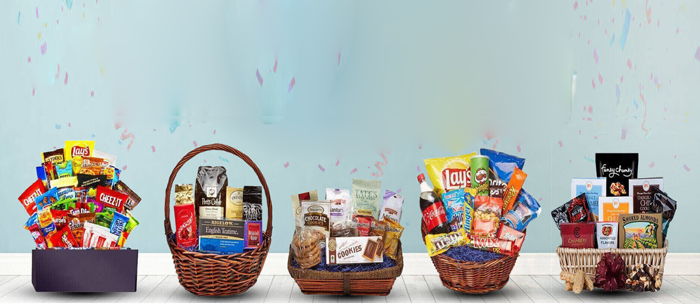 7 Best Cheap yet Extraordinary Gift Baskets for Her!