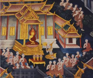 Paintings for Vaastu – Where to Place Buddha Paintings in Your Home