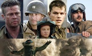 7 Best War (Battlefield) Movies Ever