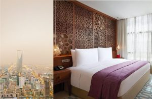 Top 5 Reasons to Stay in the 5-Star Shaza Al Madina Hotel