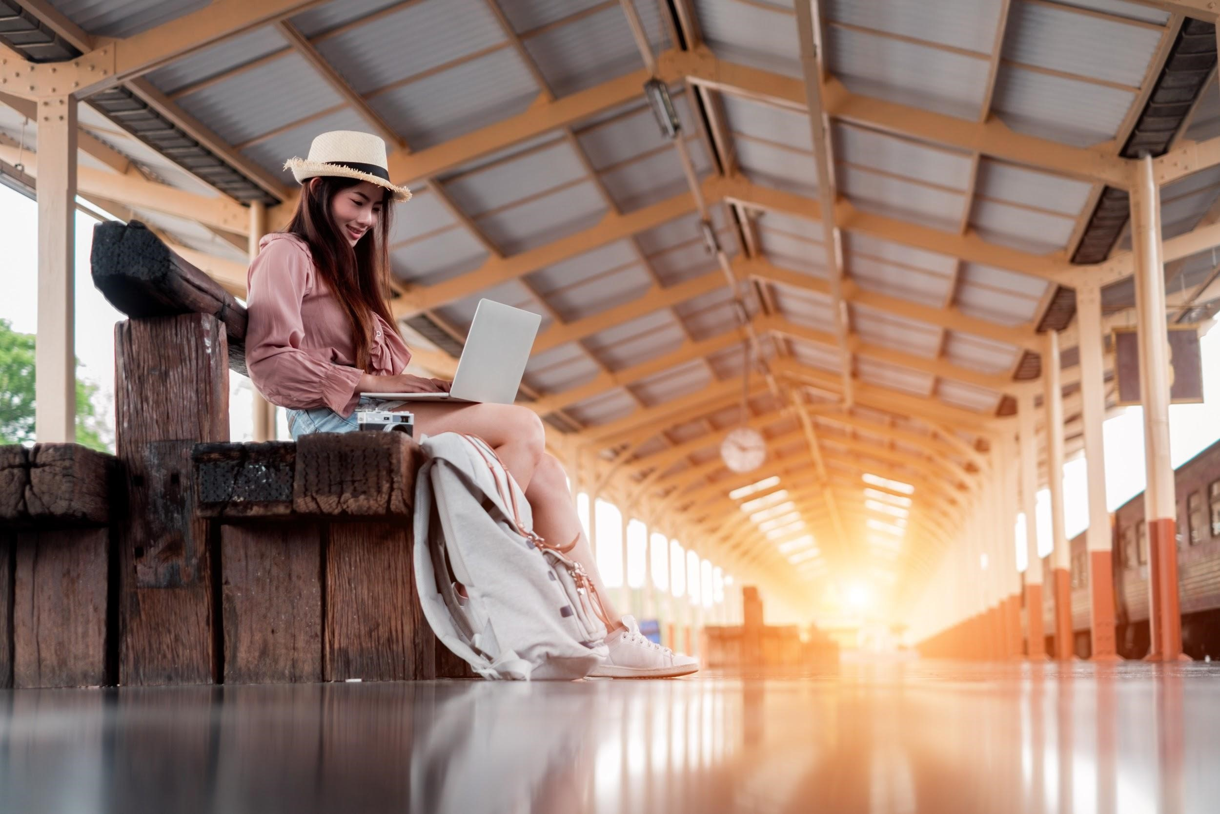 Tips for Taking Your Career on the Road