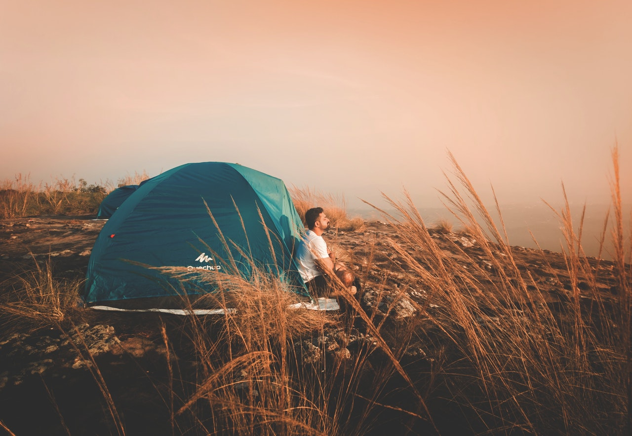 What Is Glamping and Why Is It So Trendy?