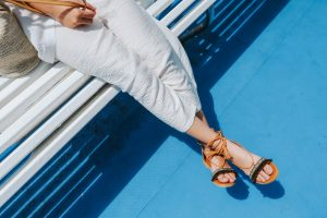 Top Shoes for Women in Their 40s