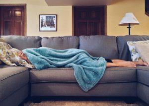 Is Poor Sleep Affecting Your Health?