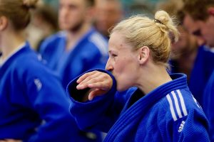 The Warrior Within: 8 Reasons You Should Try Your Hands at Martial Arts as a Woman