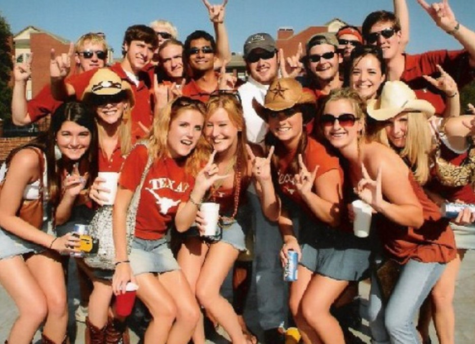 Houston and Austin Top the List of Best Texas Party Locations
