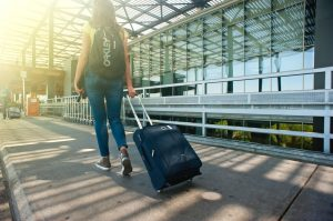 10 Tips To Keep Yourself Parasite-Free While Traveling