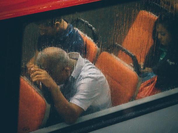 A Reflection on the Perception of Trauma