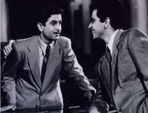 Bollywood Rivalry Series: Raj Kapoor v Dilip Kumar