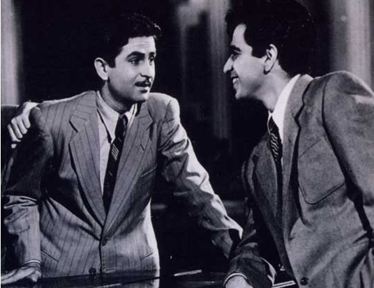 Bollywood's Greatest Rivals: Raj Kapoor vs Dilip Kumar