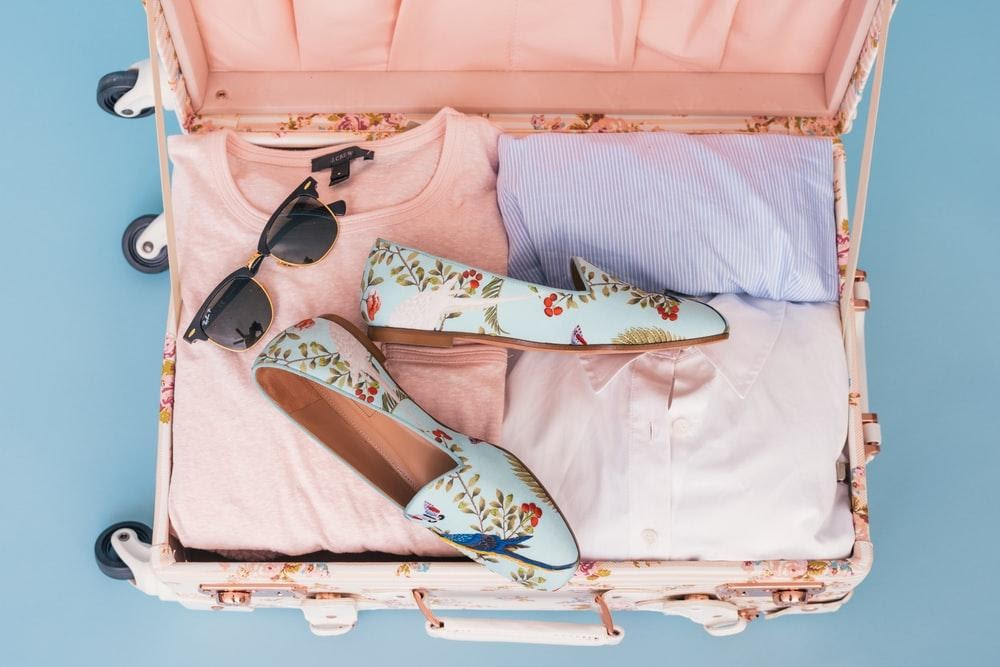 Travel Advice: 4 Ways to Fit More into Your Suitcase