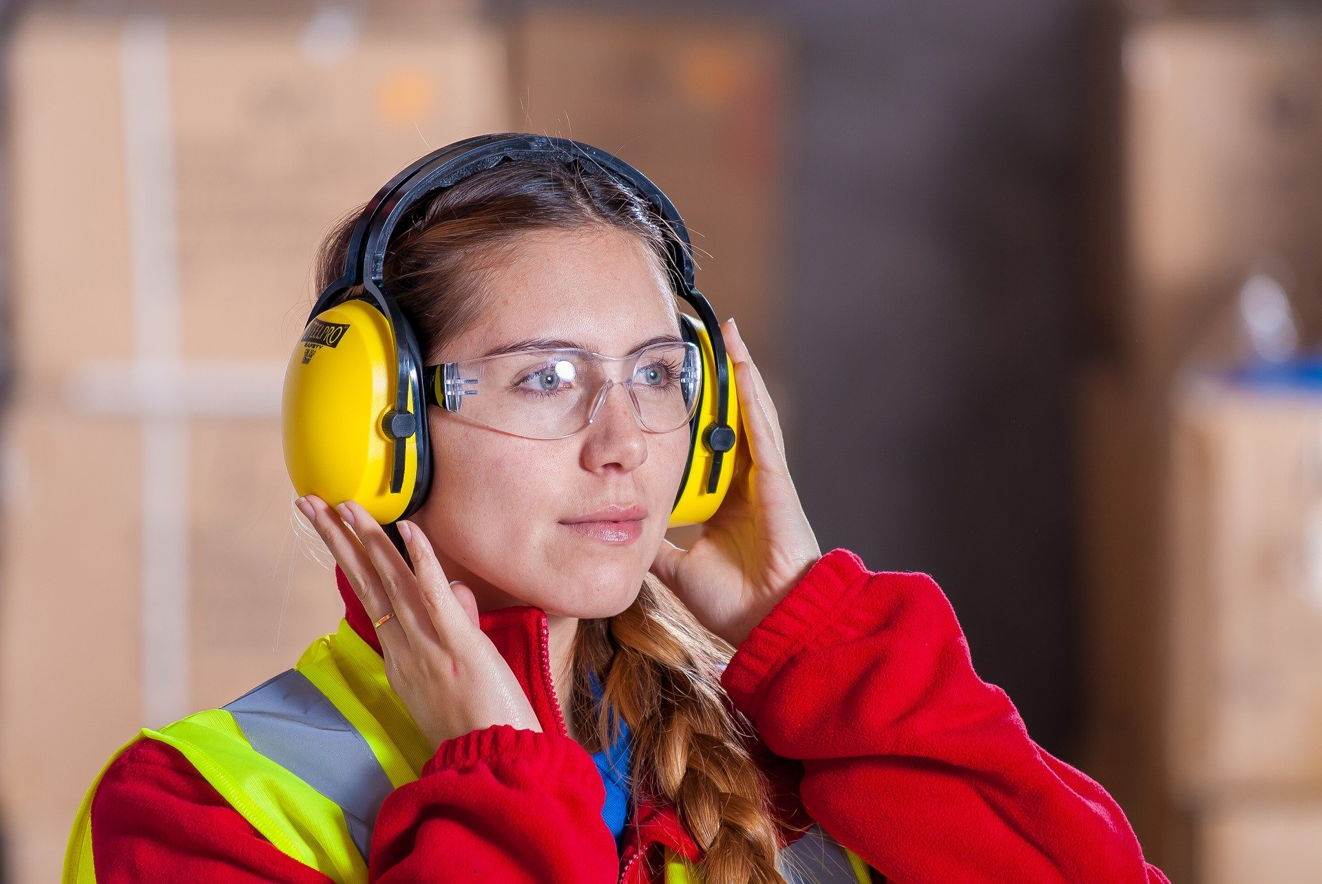 Safe Start: Recent Advancements in Workplace Safety