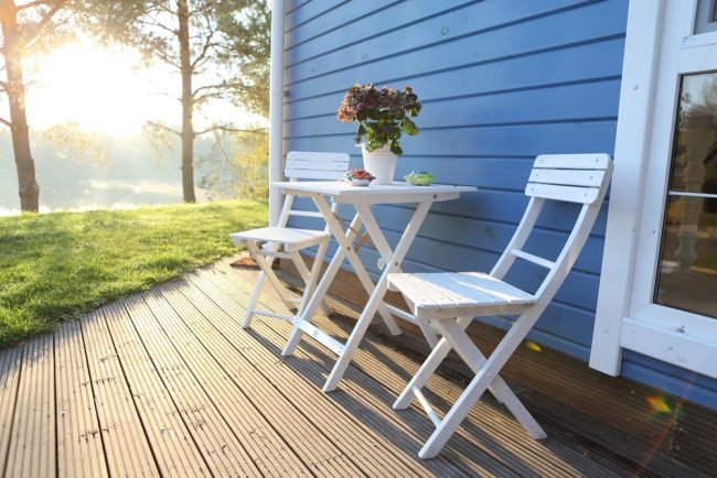 What to Consider Before Buying a Holiday Home?