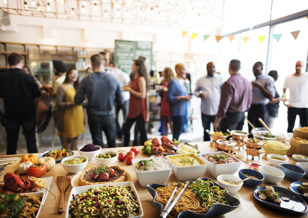 4 Key Considerations Before You Begin Planning Your Event