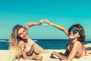 Beach Vacation Tips for Spring Break