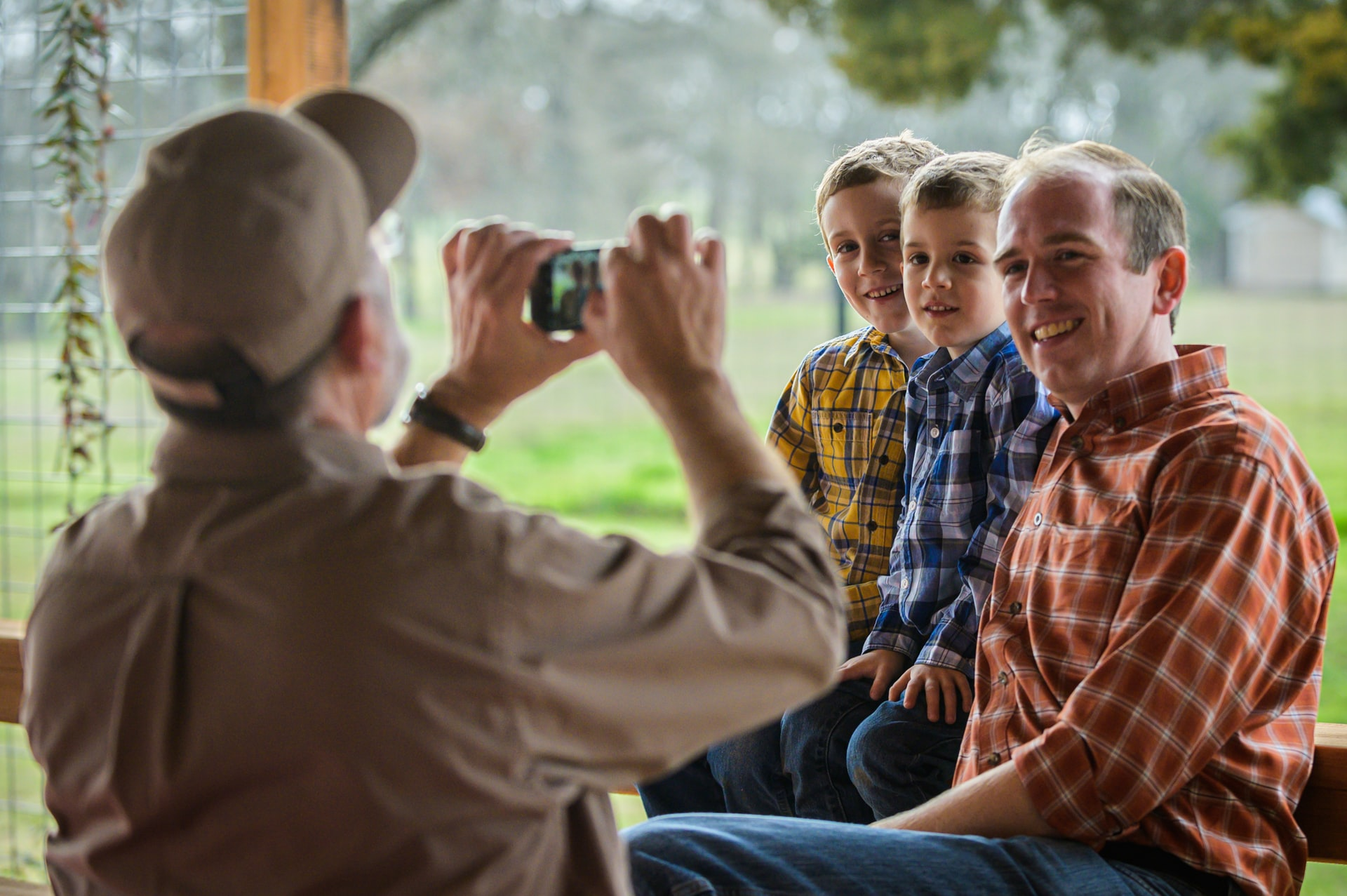 Spanning the Generations: 6 Ways to Make a Multigenerational Household Work