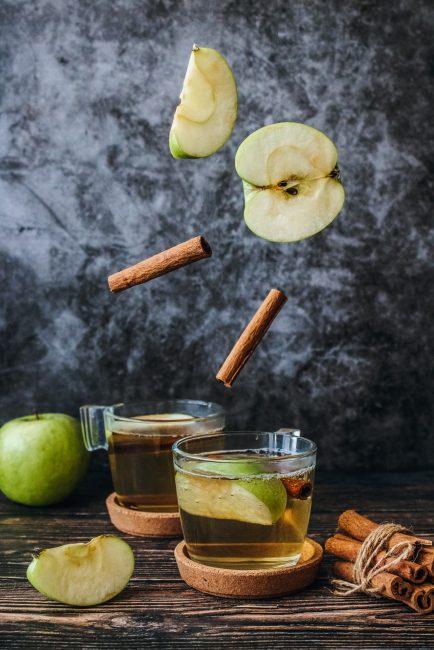Apple Cider Vinegar benefits for muscles