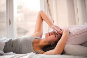 Getting Through the Day: 4 Ways to Help you Cope With Chronic Pain