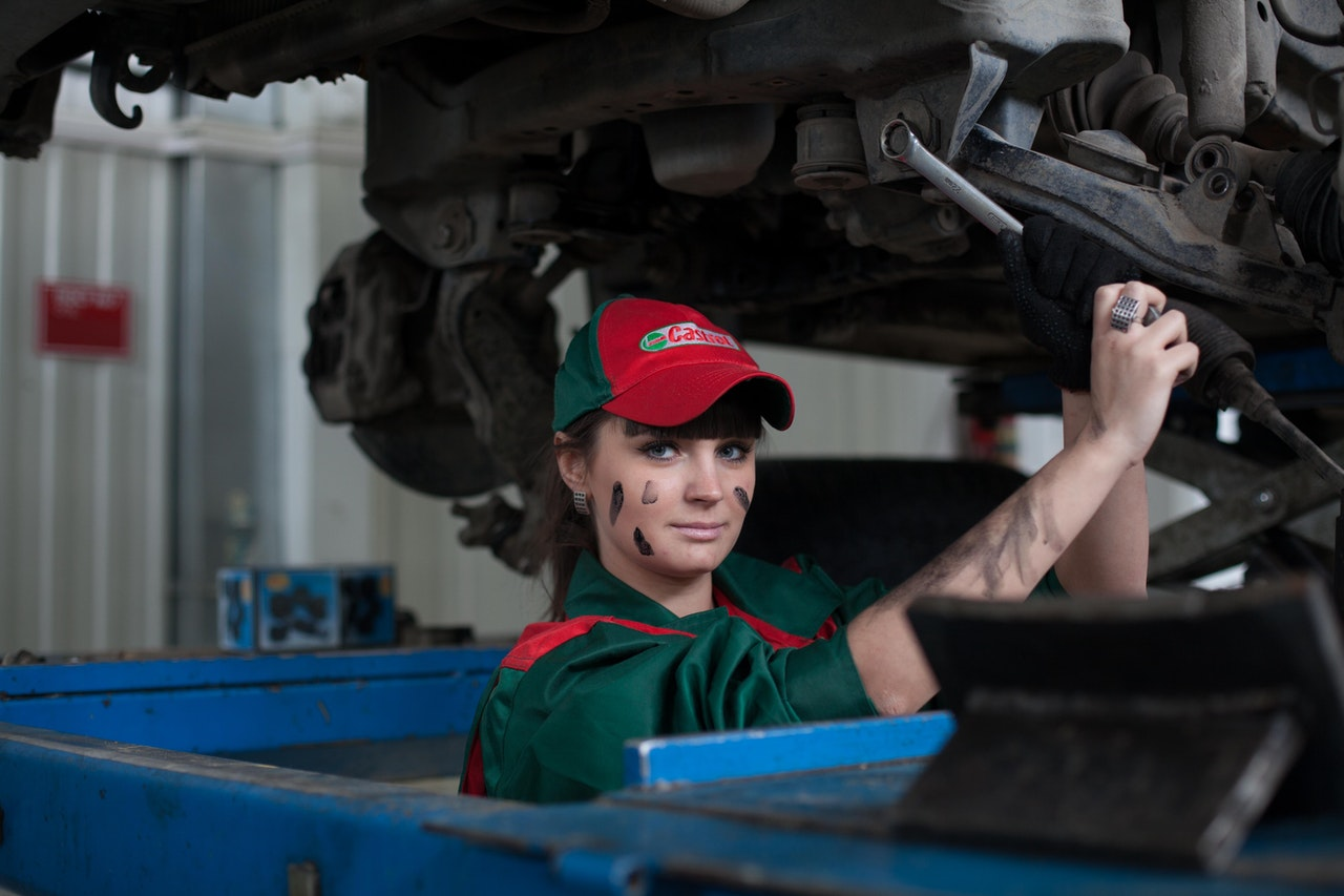 Getting Under the Hood: How to Decide to DIY Your Car Repair