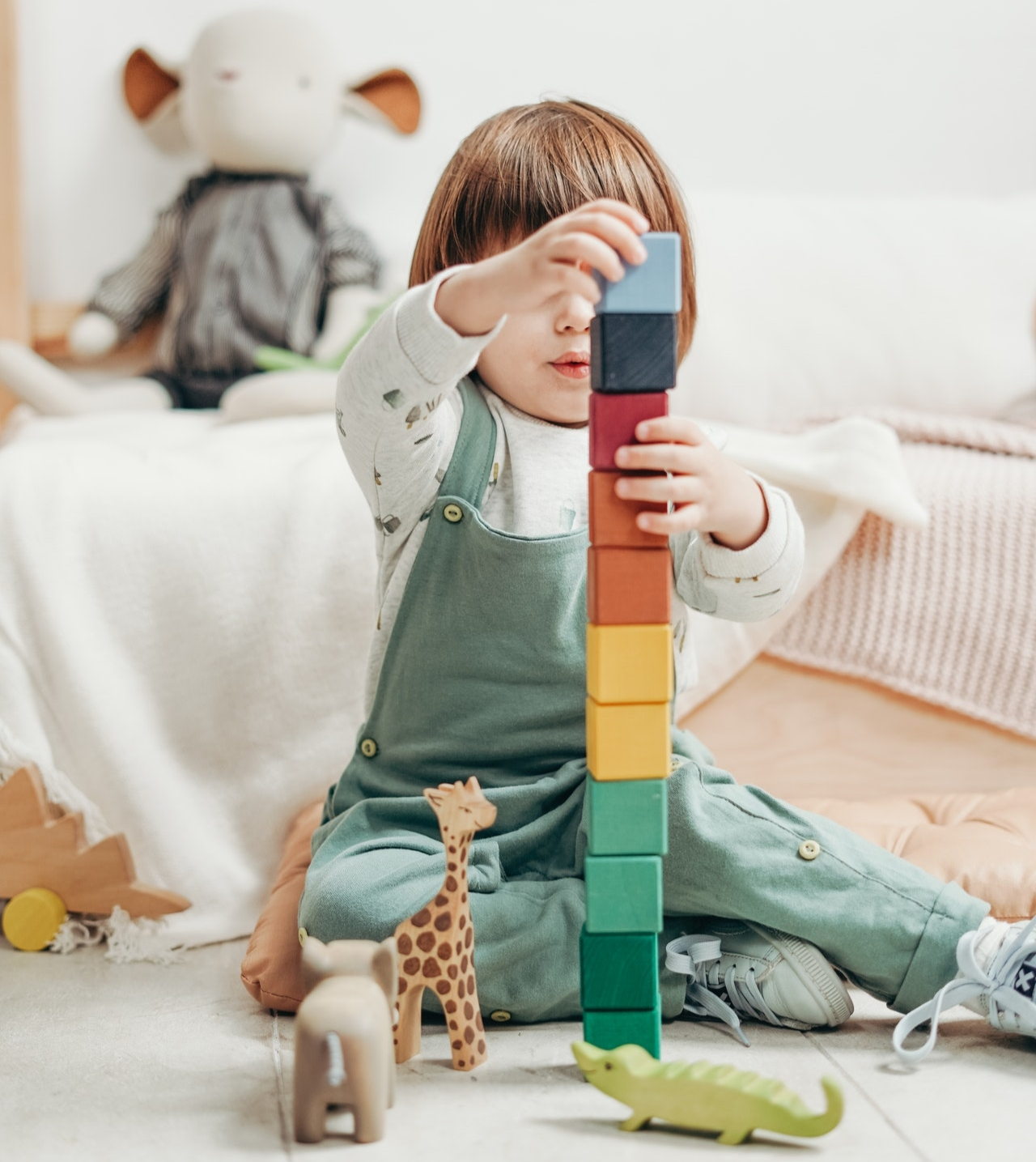 5 Toys for Kids That Can Help Mold Your Child