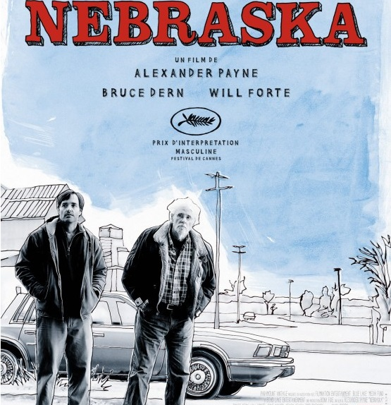 Nebraska is one of the best Hollywood films since 1990 (Mostly 2000)