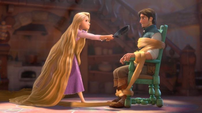 Tangled (2010) dir. Byron Howard, Nathan Greno is among the Best Hollywood and World Cinema Films From 2000s