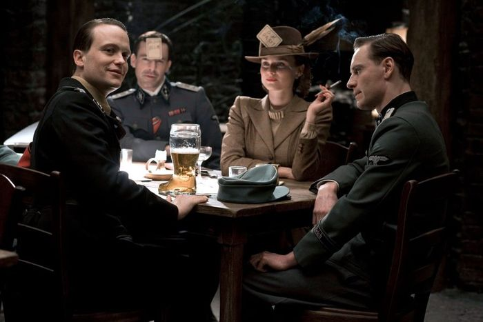 Inglorious Basterds (2009) directed by Quentin Tarantino is among the Best International Films of 2000s