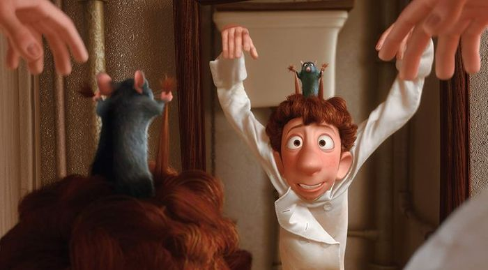 Ratatouille (2007) directed by Brad Bird is among the Best International Films of 2000s