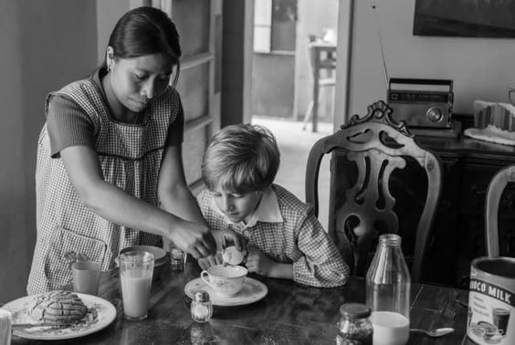 Roma (2018) dir. Alfonso Cuarón is among the Best Hollywood and World Cinema Films From 2000s