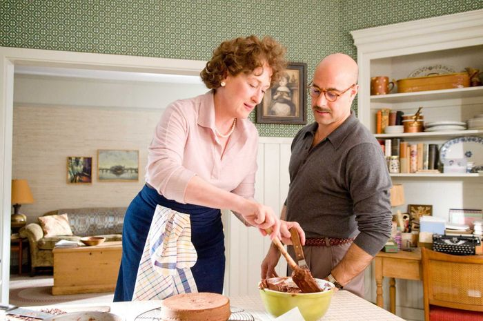 Julie and Julia (2009) dir. Nora Ephron is among the Best Hollywood and World Cinema Films From 2000s