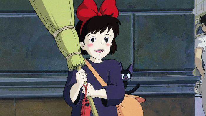 Kiki's Delivery Service (1989) directed by Hayao Miyazaki is among the Best International Films of 2000s