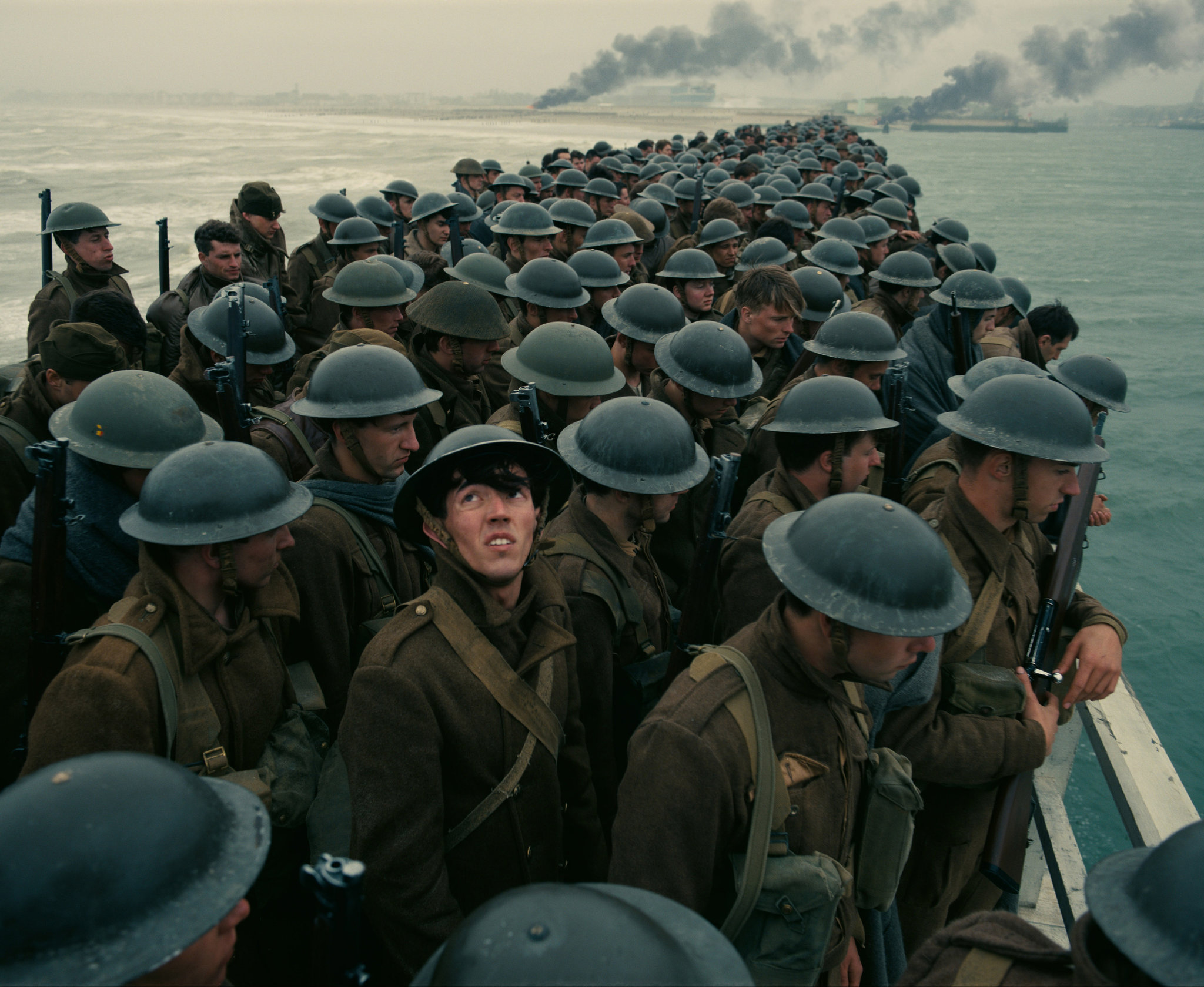 This image has an empty alt attribute; its file name is Dunkirk-by-Christopher-Nolan.jpg