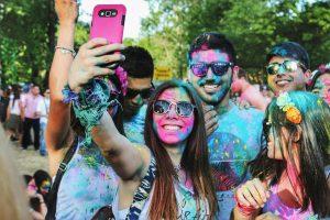 How Millennials Bring a New Edge to Online Entertainment