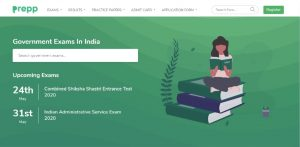 Is Prepp the best online solution during Lockdown 3.0 for Govt. Job aspirants?