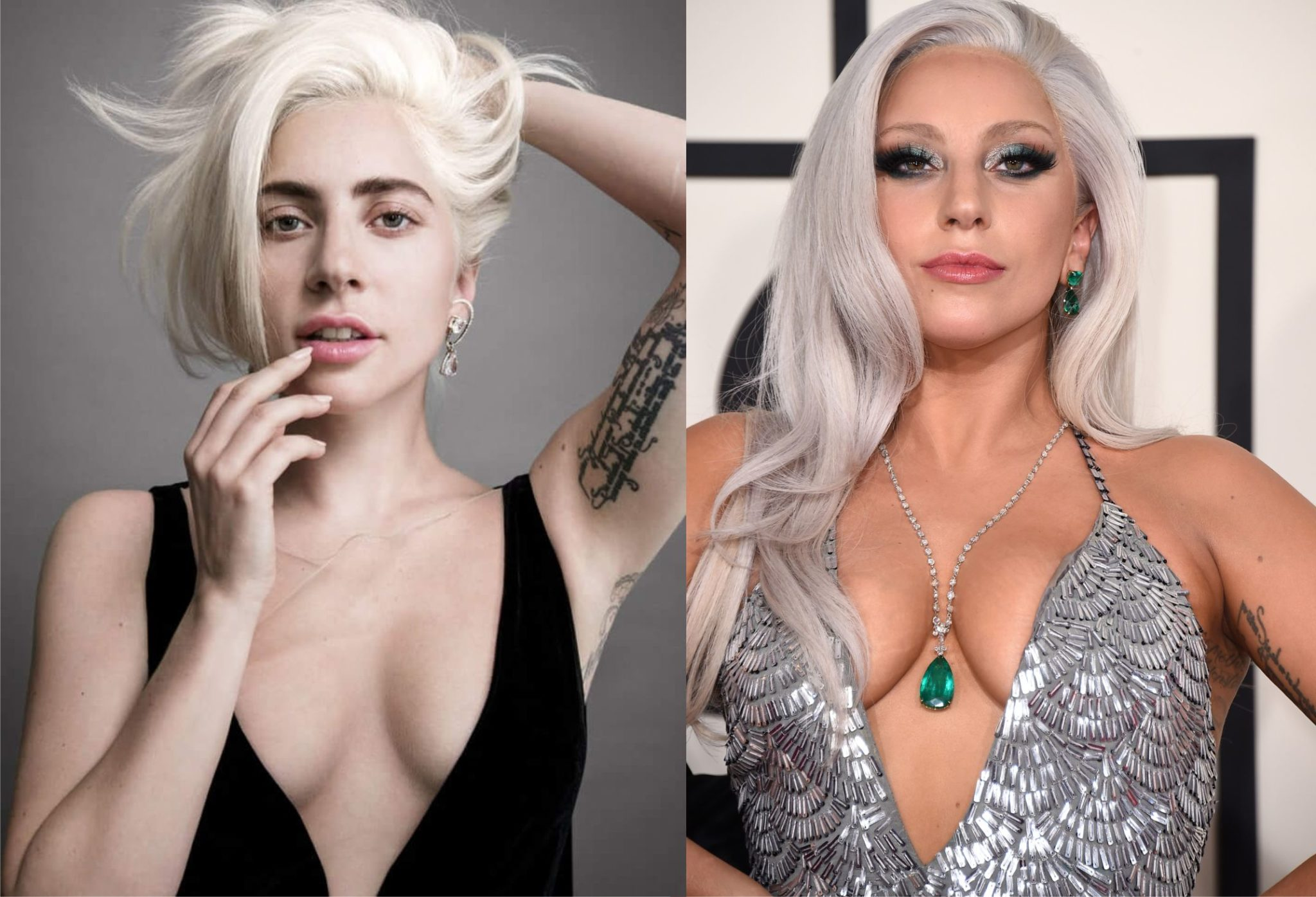 Lady Gaga among Ladies that are perfect choices for New Kill Bill Remake