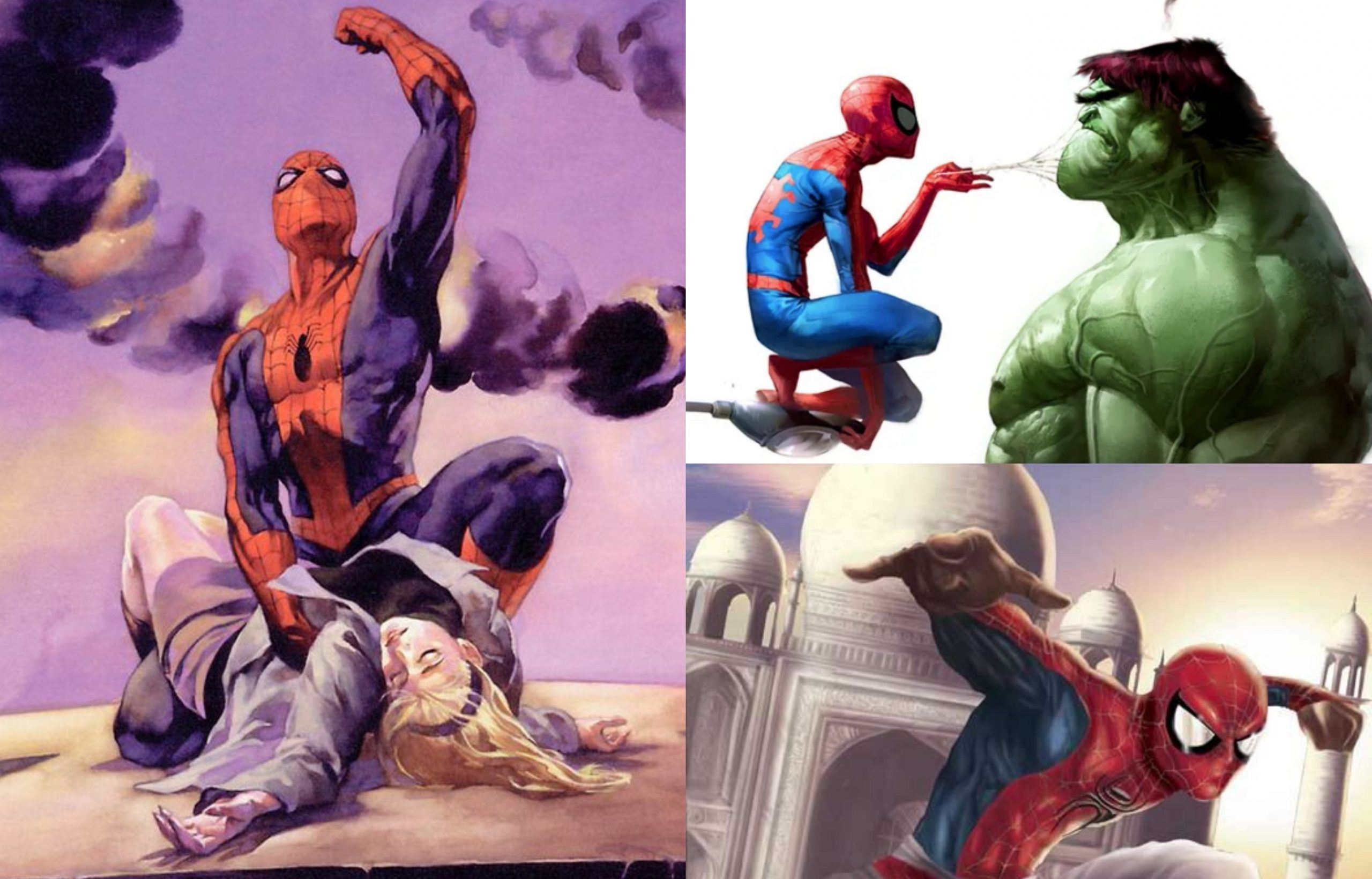 10 Weird and Rare Spider-Man Facts I Bet You Did Not Know