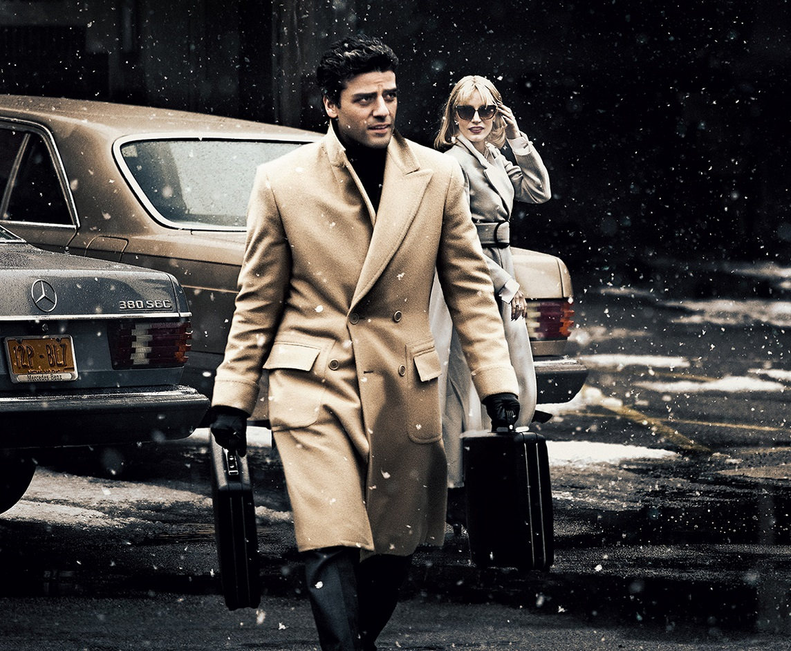 A Most Violent Year is one of the best and most underrated films of Hollywood