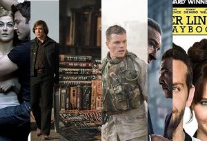 5 Best Movies Adapted From Books (Fiction and Non-Fiction) Since 2005