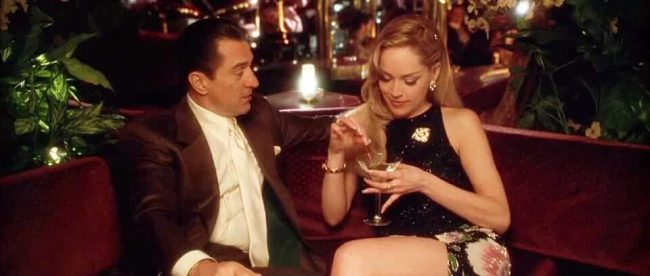 Casino is one of the greatest Hollywood films of 1990s