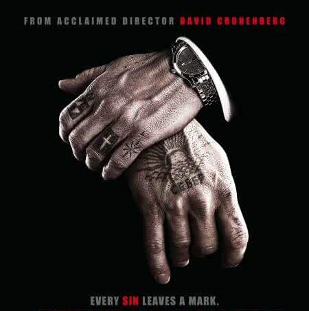 Eastern Promises is one of the best Hollywood films since 1990 (Mostly 2000)