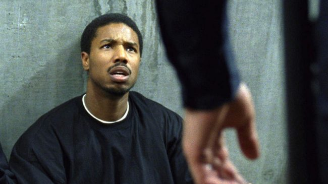 Fruitvale Station as one of the best Hollywood films since 1990 (Mostly 2000)