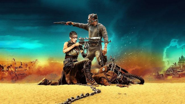 Mad Max 2015 is one of the best Hollywood films since 1990
