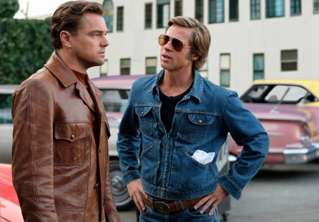 Once Upon a Time in Hollywood is one of the best Hollywood films since 1990