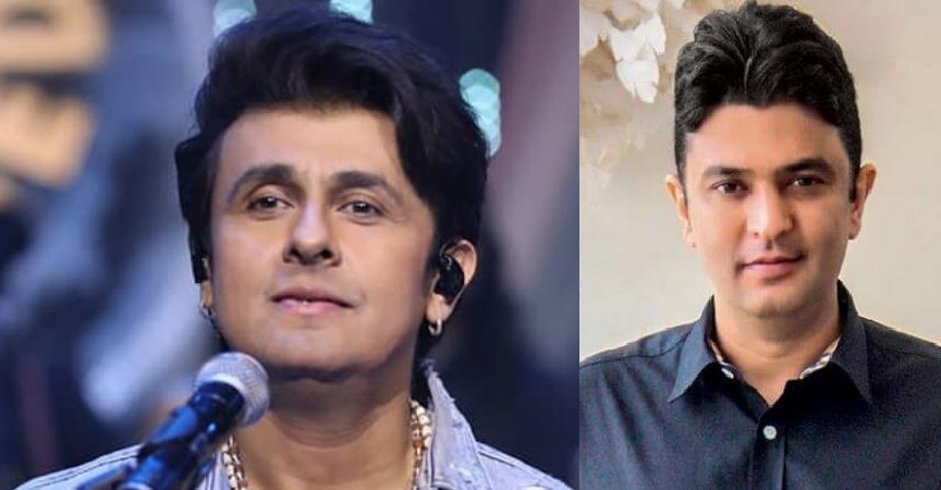 'Opportunist' Sonu Nigam Has Been Fighting the Fight Since His Peak